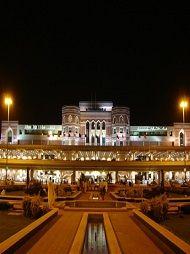 Allama Iqbal International Airport (Lahore)
