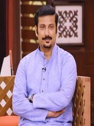 Faisal Sabzwari