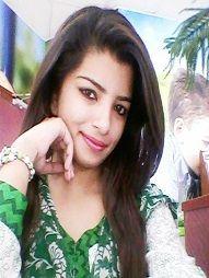 Zeenat Shehzadi