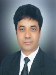 Khalil Tahir Sandhu