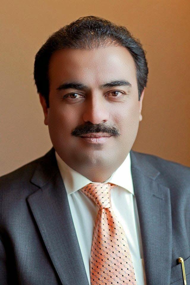 Rahmat Saleh Baloch