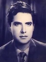 Syed Moosa Raza (Santosh Kumar)
