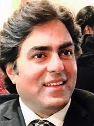 Ali Haider Noor Khan Niazi