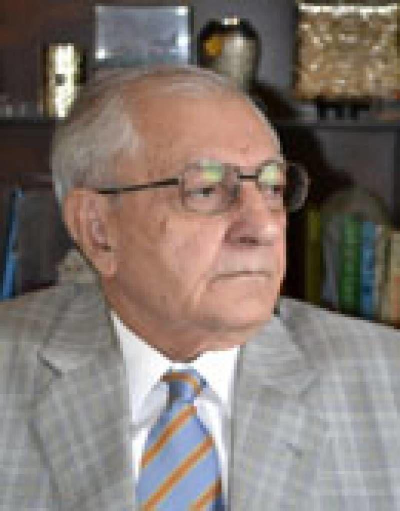 Muhammad Khan Achakzai