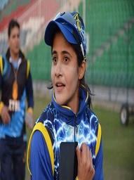 Javeria Khan Wadood