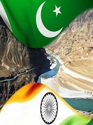 Indus Water Treaty and Distribution of Assets