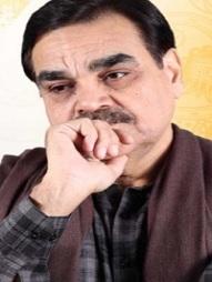 Shehryar Zaidi