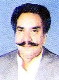 Anwar Kamal Khan