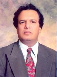Muhammad Ayaz Somroo
