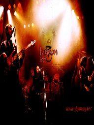 Junoon Band