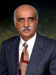 Syed Khursheed Ahmed Shah