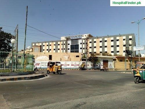 Karachi Institute Of Heart Diseases