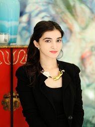 Seher Tareen