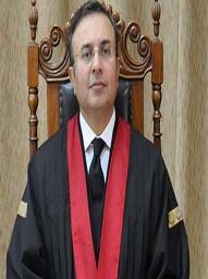 Syed Mansoor Ali Shah