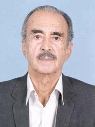 Malik Allahyar Khan