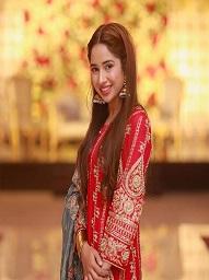 Sabeena Farooq
