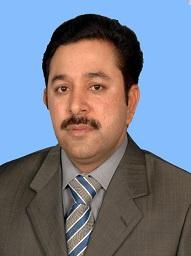 Afzal Khokhar