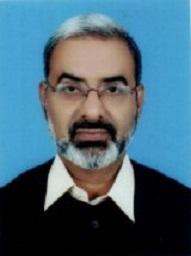 Muhammad Saqib Khursheed