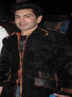 Faakhir Mehmood