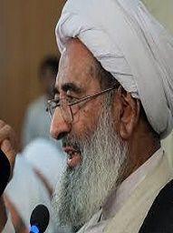 Sheikh Mohsin Ali Najafi