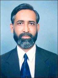 Justice Mushir Alam