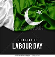 MAY DAY / LABOUR DAY