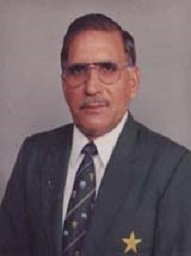 Mohammad Nazir