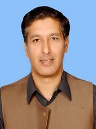 Shahzada Iftikhar Uddin