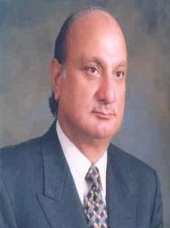 Muhammad Raja Basharat