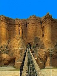 Tourist place in Balochistan