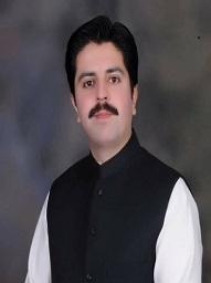 Ali Khan Jadoon