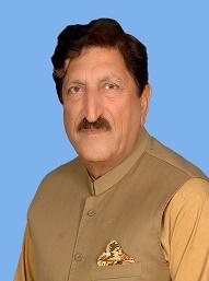Usman Khan Tarrakai