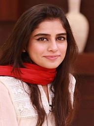 Alishba Yousaf
