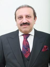 Chaudhry Shehbaz Babar