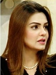 Sadia Afzaal