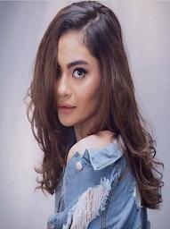 Kinza Patel