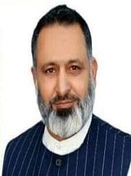 Amjad Mehmood Chaudhry