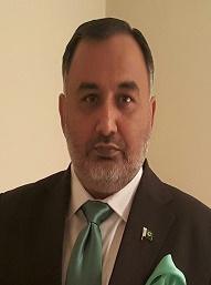 Saud Majeed