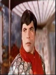 Saeed Khan(Rangeela)