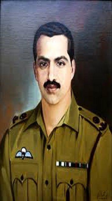 Shabbir Sharif