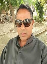 Mahr Muhammad Kashif