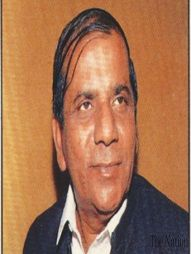 Masood Rana