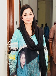 Sania Ashiq