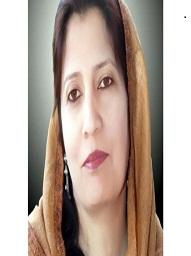 Sitara Ayaz
