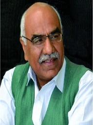 Dr. Muhammad Amjad Saqib