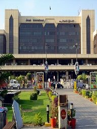 Jinnah International Airport (Karachi)