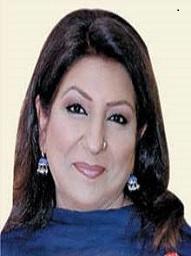 Ishrat Fatima