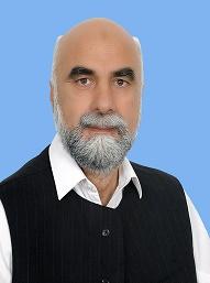 Ghazi Ghulab Jamal