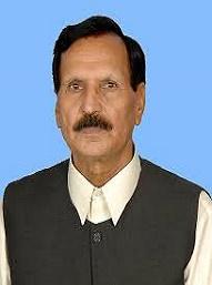 Ghulam Rasool Sahi