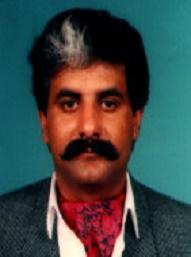 Chaudhary Tanvir Khan